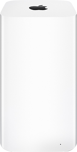 Apple AirPort Time Capsule 3TB Wireless Hard Drive & 802