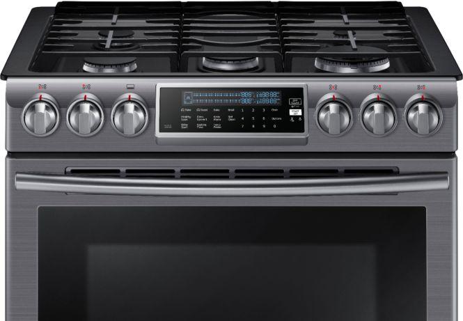 All S La Germania Europa 90cm Full Gas Oven Black Tus95c81dne 4home Co Za Ping