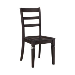 Desk Chair Best Buy Folding Table And Chairs Whalen Furniture Kendal Wood Espresso
