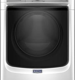 best buy maytag 4 5 cu ft 11 cycle front loading washer white mhw5500fw [ 868 x 1196 Pixel ]