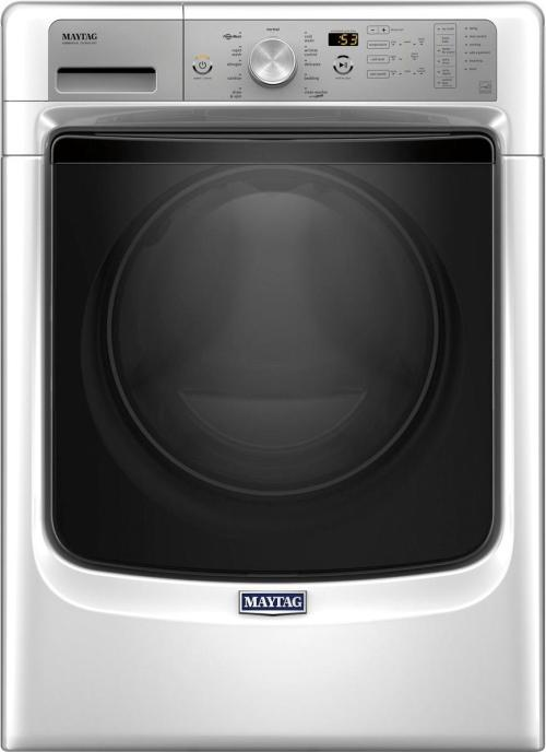 small resolution of best buy maytag 4 5 cu ft 11 cycle front loading washer white mhw5500fw