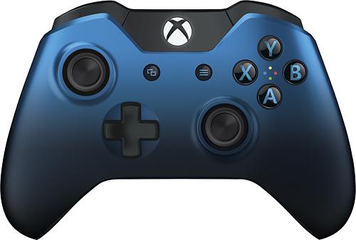Microsoft Xbox One Special Edition Dusk Shadow Wireless