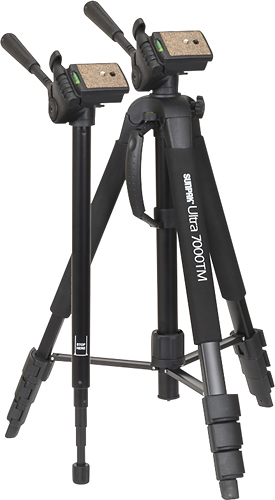 Sunpak PlatinumPlus Ultra 7000 2-in-1 70