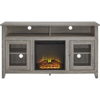 Fireplace Tv Stand - Best Buy