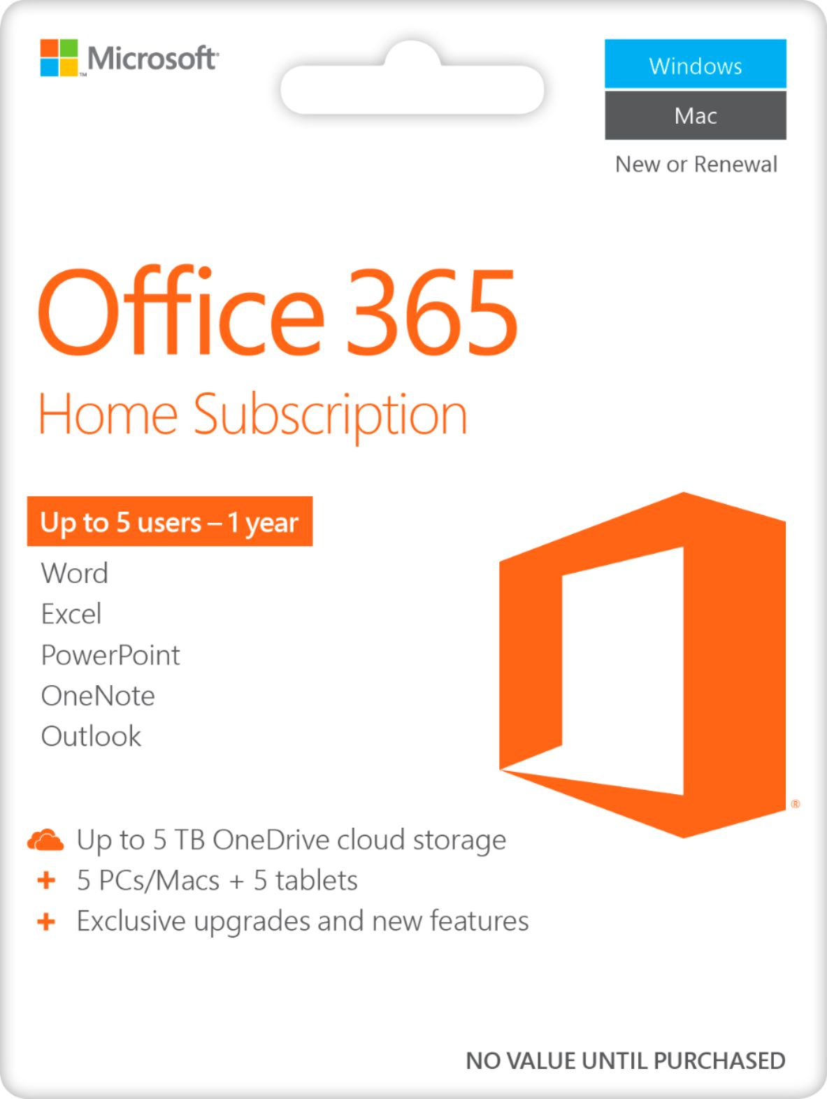 Where To Find Microsoft Office Product Key : where, microsoft, office, product, Microsoft, Family,, 1-year, Subscription,, PCs/Macs, (Product, Card), Android,, Windows,, 6GQ-00634