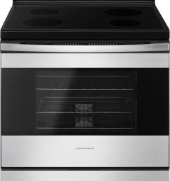 ft freestanding electric range stainless steel aer6303mfs best buy [ 2687 x 4384 Pixel ]