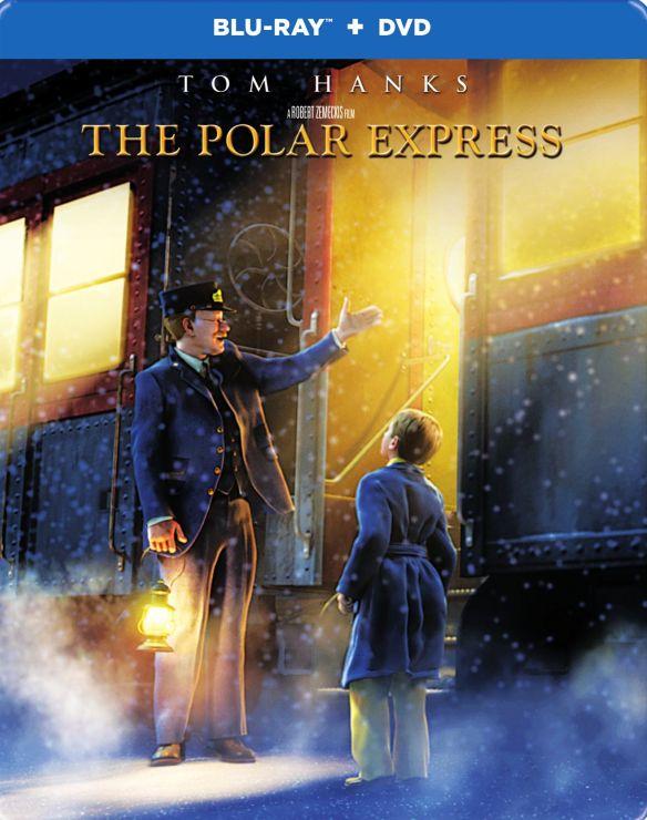 polar express film # 15