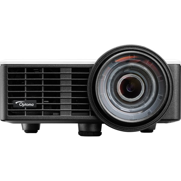 Optoma 720p Dlp Projector Black Ml750st
