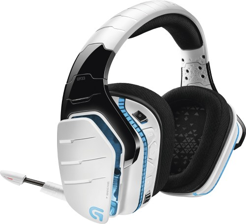 small resolution of logitech g933 artemis spectrum gaming headset white 981 000620 best buy
