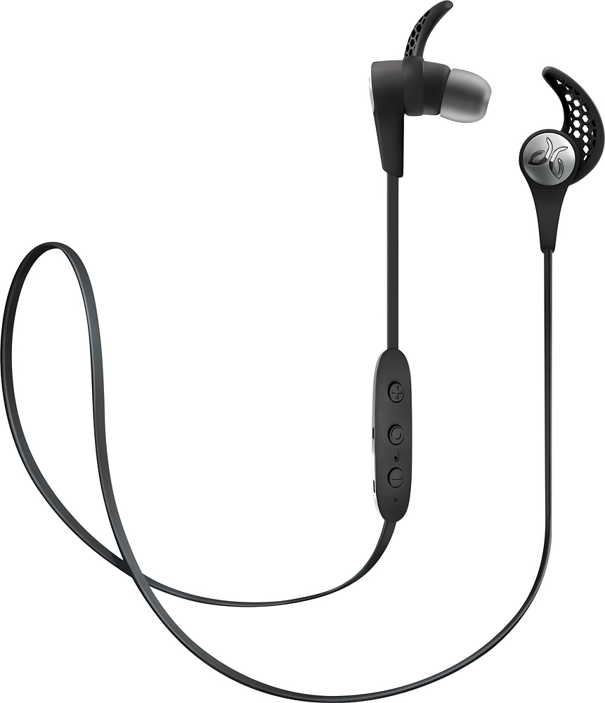 Jaybird X3 Sport Wireless In-Ear Headphones Black 985
