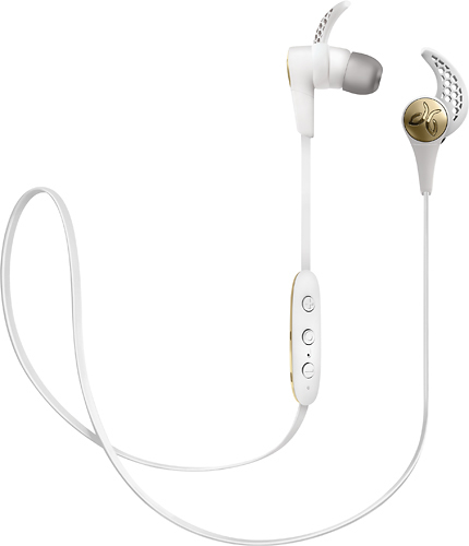 Jaybird X3 Sport Wireless In-Ear Headphones White 985