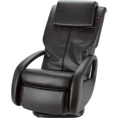 Human Touch Massage Chairs Folding Chair Toddler Wholebody 7 1 Black 100 Wb71 001 Best Buy
