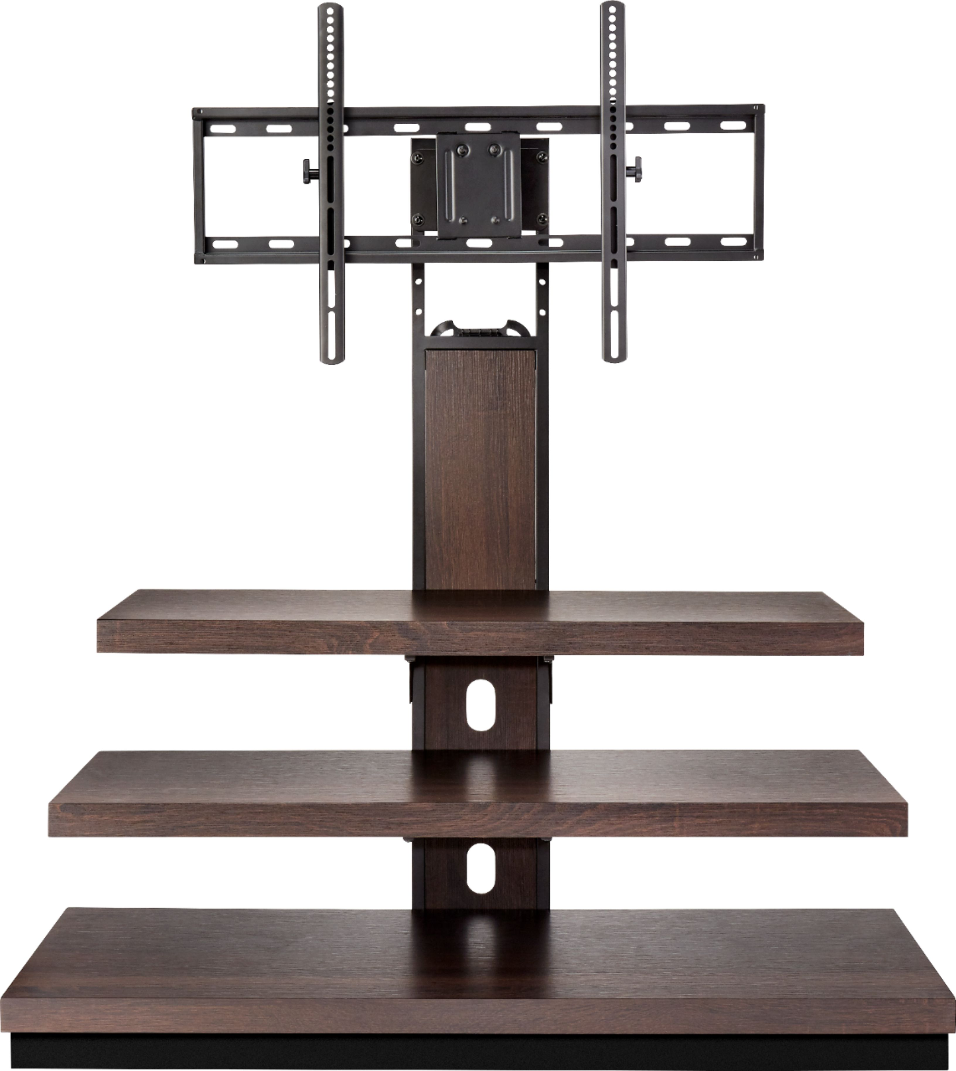 insignia tv stand for most flat panel tvs up to 55