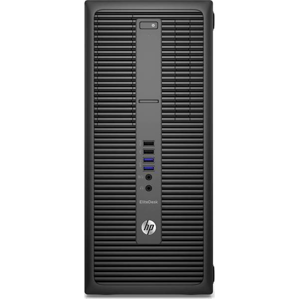 Hp Elitedesk 800 G2 Desktop Intel Core I7 32gb Memory 1tb Hard Drive 800-g2