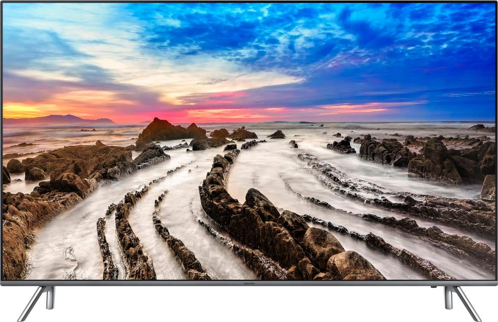 medium resolution of samsung 49 class led mu8000 series 2160p smart 4k uhd tv with hdr black un49mu8000fxza best buy