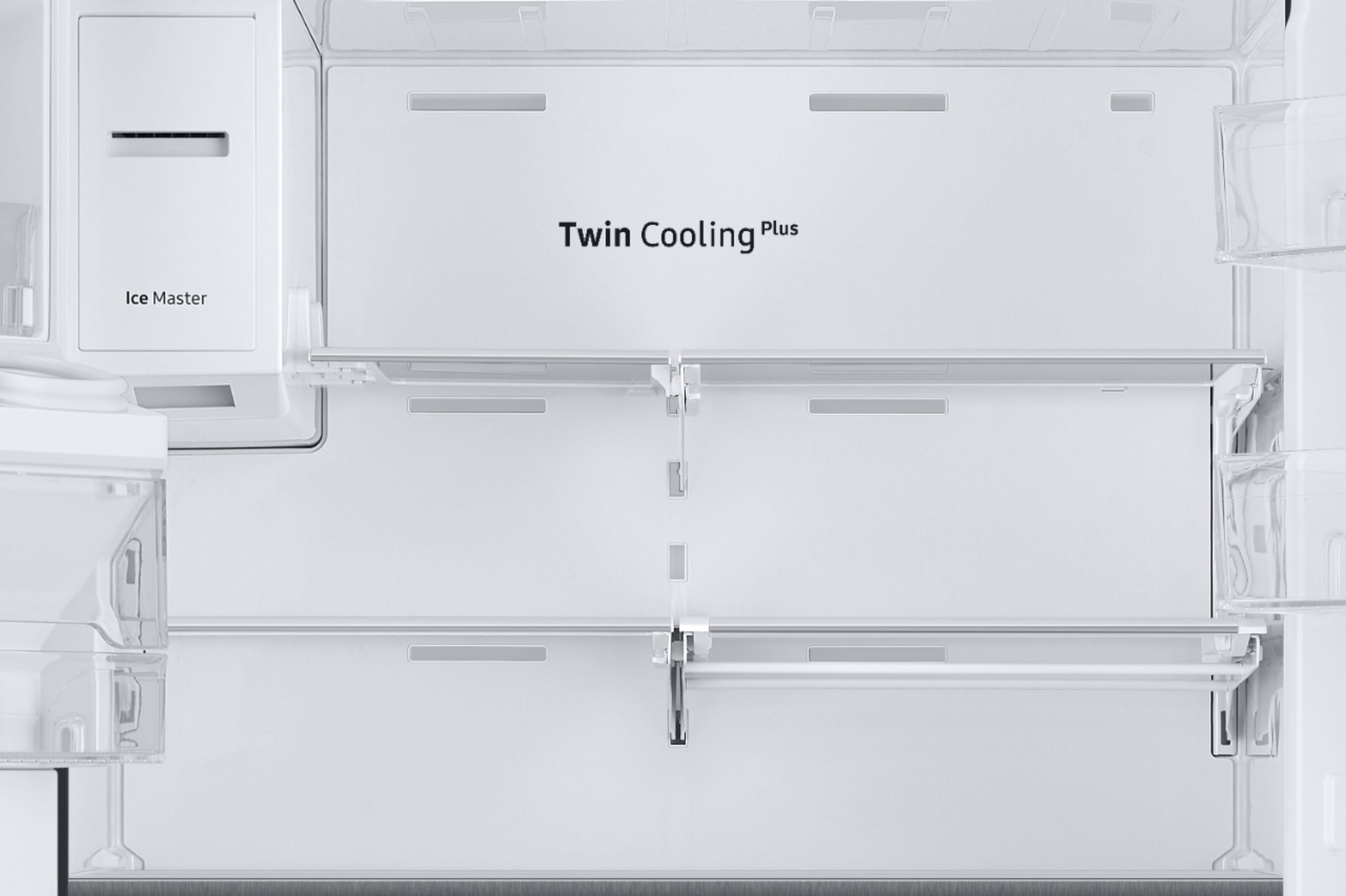 Samsung Family Hub 22.2 Cu. Ft. Counter Depth 4-Door