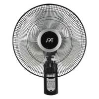 16 Oscillating Wall Mount Fan With Remote Control - Photos ...