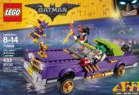 LEGO The LEGO Batman Movie The Joker Notorious Lowrider ...