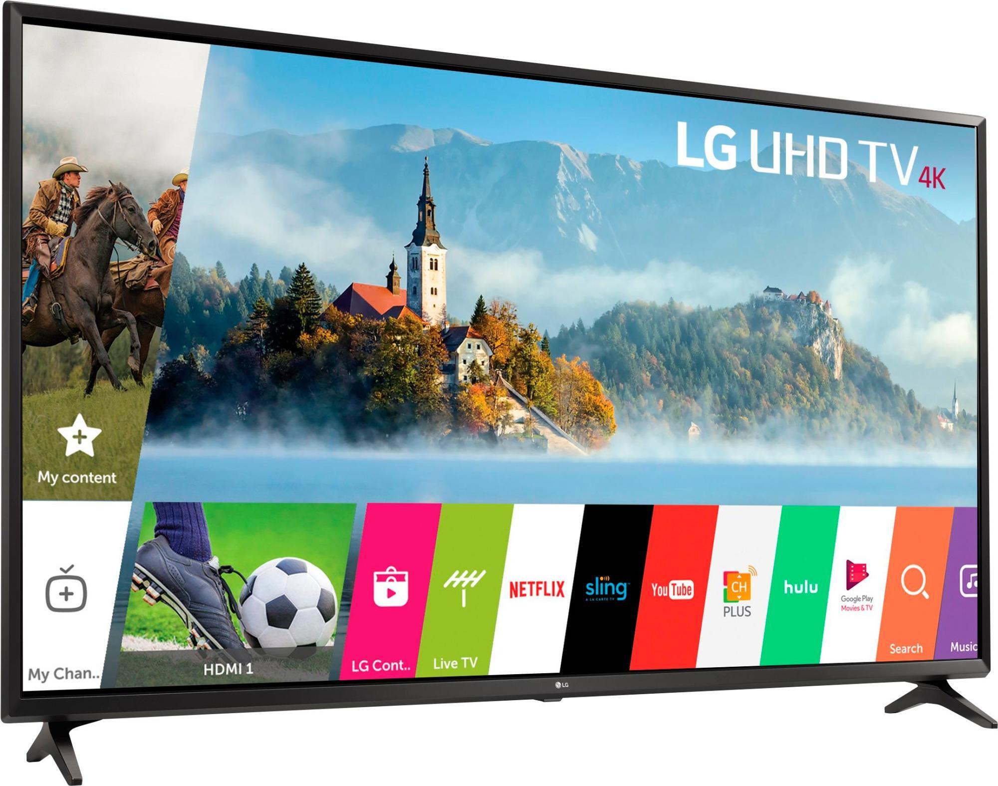 hight resolution of best buy lg 49 class led uj6300 series 2160p smart 4k uhd tv with hdr 49uj6300