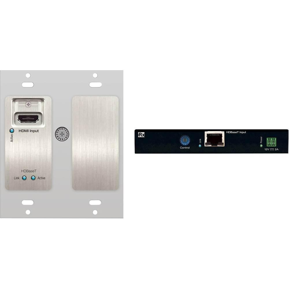 medium resolution of wiring diagram leviton hdbaset extender