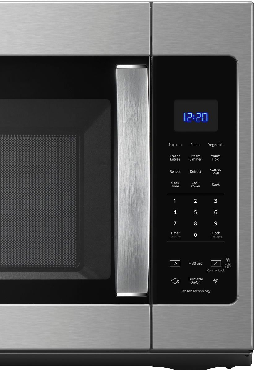 medium resolution of whirlpool 1 9 cu ft over the range microwave with sensor cooking wiring diagram whirlpool microwave over range