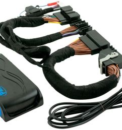 pac amppro advanced amplifier interface for select ford vehicles with 8 4 radio and sony system black blue ap4 fd21 best buy [ 1104 x 728 Pixel ]