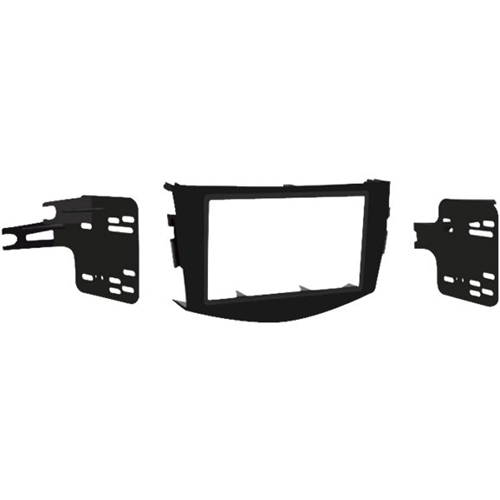 Metra Dash Kit for Select 2006-2012 Toyota RAV4 Vehicles