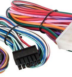 black wire harnes plug receptacle [ 2776 x 1687 Pixel ]