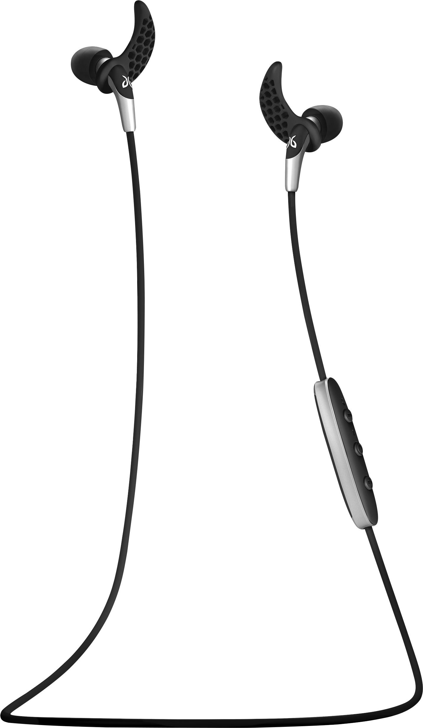 Jaybird Freedom F5 Wireless In-Ear Headphones Black 985