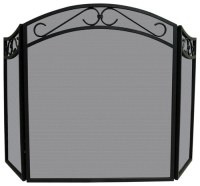 Inexpensive Fireplace Screens - Best Buy