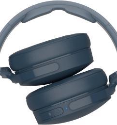 skullcandy hesh 3 wireless over the ear headphones blue s6htw k617 best buy [ 1720 x 1536 Pixel ]