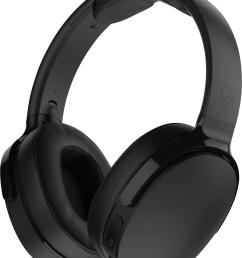 skullcandy hesh 3 wireless over the ear headphones black s6htw k033 best buy [ 1599 x 2025 Pixel ]