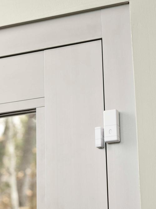 small resolution of best buy samsung smartthings adt wireless smart door and windows sensor white f adt dw 1