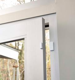 best buy samsung smartthings adt wireless smart door and windows sensor white f adt dw 1 [ 2000 x 2668 Pixel ]
