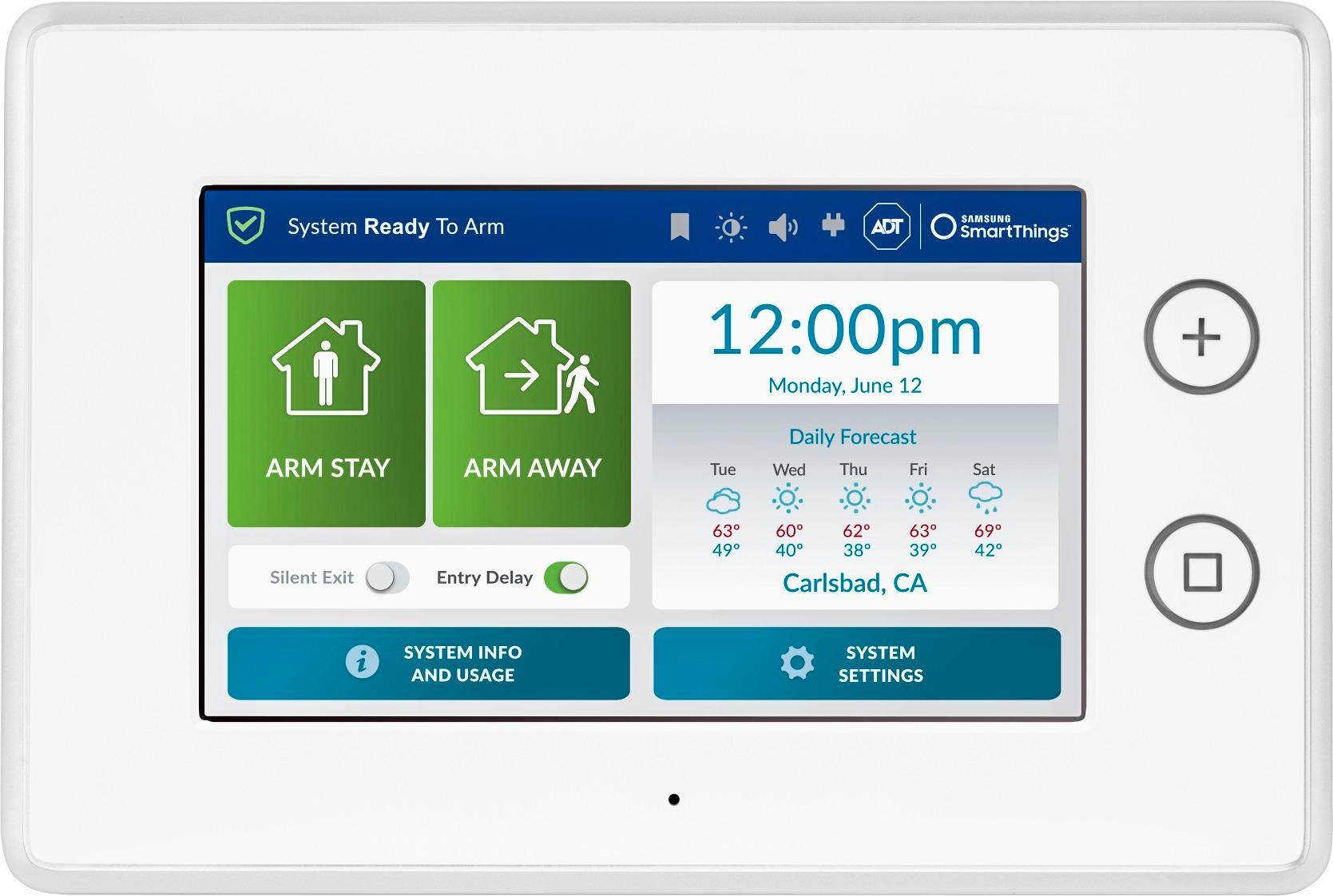 Adt Consumer Reviews
