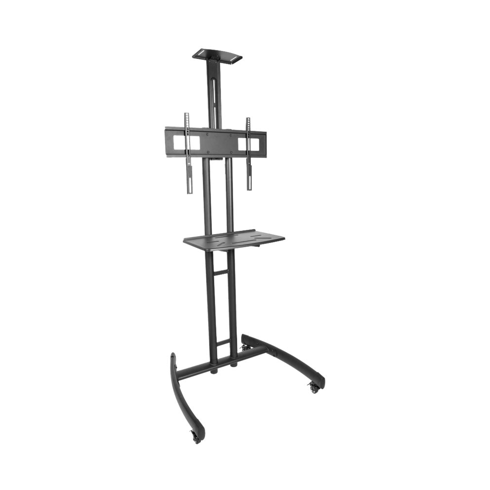 Kanto TV Cart for Most Flat-Panel TVs Up to 55