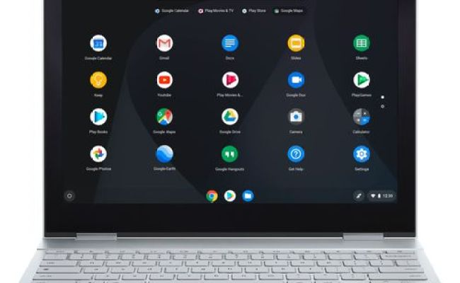 Lease To Own Google Pixelbook 12 3 Touch Screen