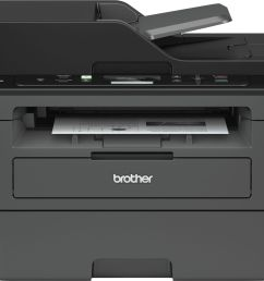 brother dcp l2550dw wireless black and white all in one printer black dcp l2550dw best buy [ 1970 x 1672 Pixel ]