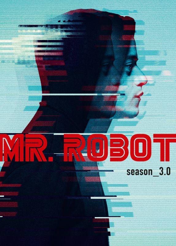 Mr Robot Saison 1 Streaming : robot, saison, streaming, Robot:, Season, [DVD]