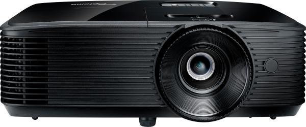Optoma Hd143x 1080p Dlp Projector Black