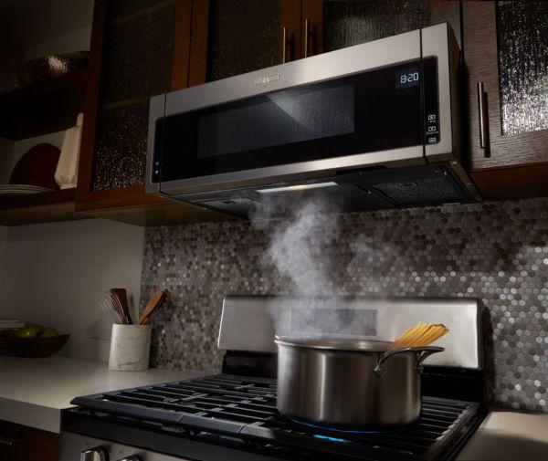 High Over Range Microwave Oven Bestmicrowave