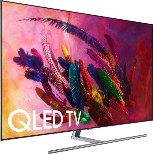 small resolution of best buy samsung 75 class led q7f series 2160p smart 4k uhd tv with hdr qn75q7fnafxza