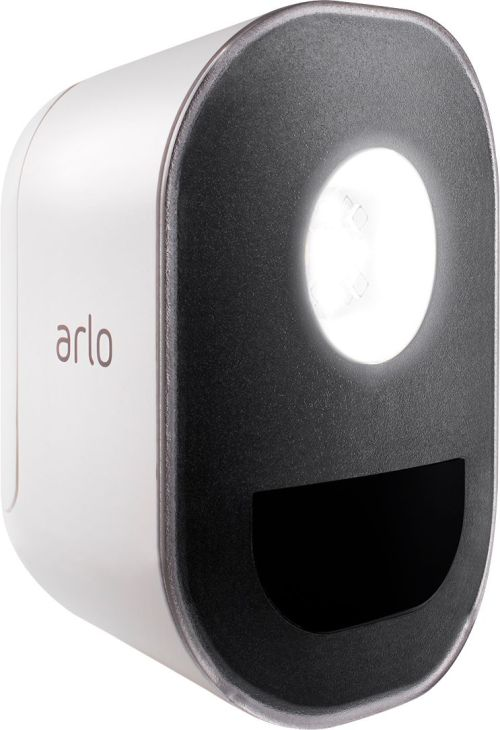 small resolution of arlo indoor outdoor smart home security light wire free weather resistant motion sensor rechargeable add on al1101 100nas best buy