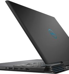dell g7 15 6 laptop intel core i7 16gb memory nvidia geforce gtx 1060 128gb solid state drive 1tb hard drive black i7588 7378blk pus best buy [ 1680 x 1174 Pixel ]