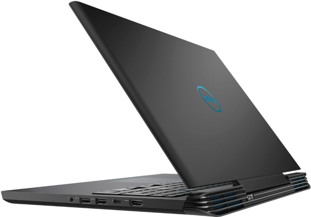 medium resolution of dell g7 15 6 laptop intel core i7 16gb memory nvidia geforce gtx 1060 128gb solid state drive 1tb hard drive black i7588 7378blk pus best buy