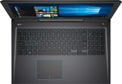 small resolution of dell g7 15 6 laptop intel core i7 16gb memory nvidia geforce gtx 1060 128gb solid state drive 1tb hard drive black i7588 7378blk pus best buy
