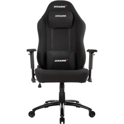 Black Computer Chair Diy Time Out Best Buy Akracing Office Series Opal