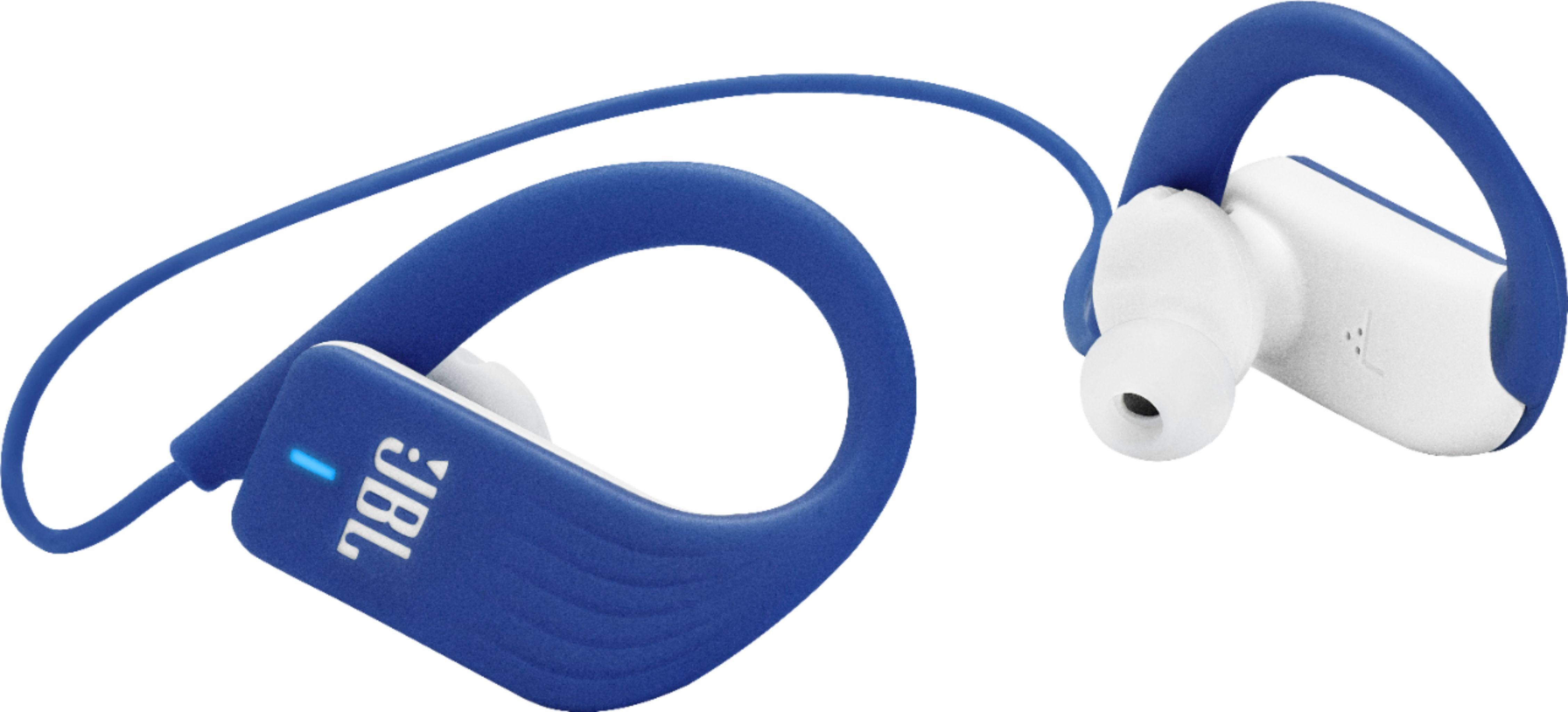 headphone wiring diagram gas geyser jbl headphones best buy endurance sprint wireless in ear blue front zoom