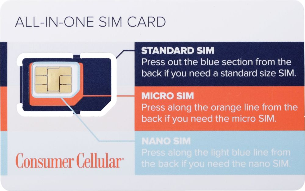 medium resolution of consumer cellular all in one sim card at t white all in one sim at t best buy