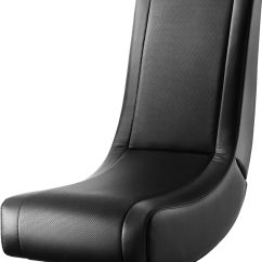 Rocker Es Game Chair How To Cover A Cushion Best Buy Insignia Gaming Black Ns Ggch19